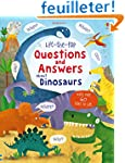 Lift-the-flap Questions and Answers a...