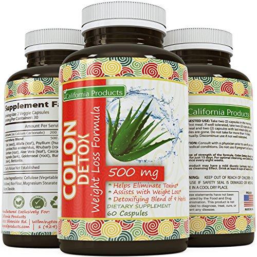 colon detox supplement best formula helps eliminate toxins highest potency pharmaceutical. Black Bedroom Furniture Sets. Home Design Ideas