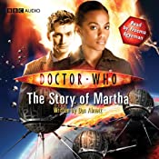 Doctor Who: The Story of Martha | [Dan Abnett]
