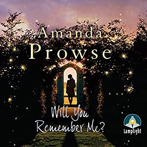 Will You Remember Me? Audiobook