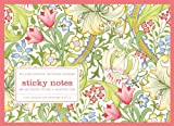V&A William Morris Morning Garden Sticky Notes