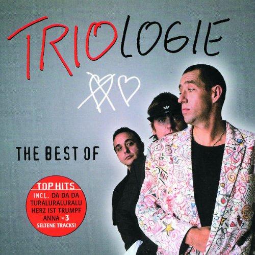 Trio - Triologie: The Best Of - Zortam Music