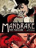 Mandrake the Magician: The Sundays Volume One, The Hidden Kingdom of Murderers