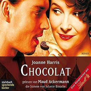 Chocolat Hörbuch