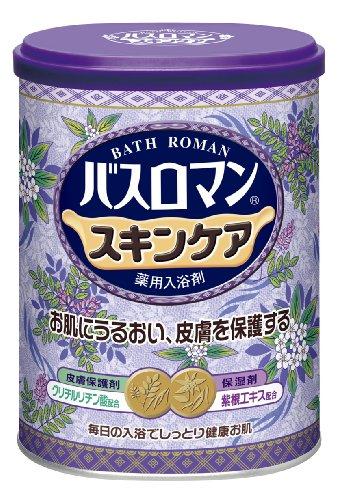 """Bus romance Skin care SHIKON (lithospermi radix) 680 g "" - 1"
