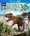 Planet Dinosaur [Blu-ray]