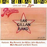Live At The Rainbow 1977 by Ian Gillan Band (2000-12-05)