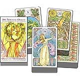 Lo Scarabeo - Karten: Lenormandkarten Jugendstil