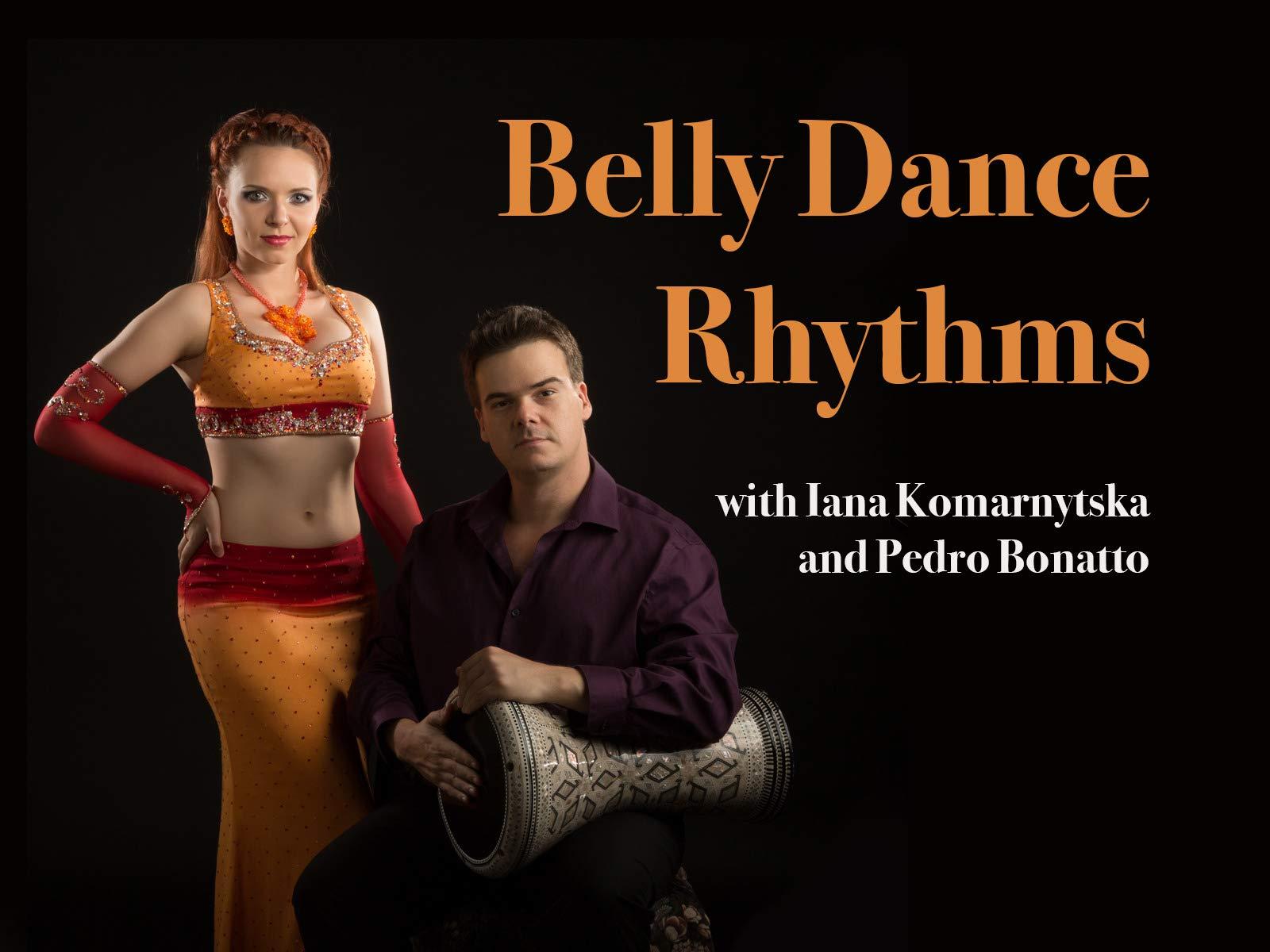 Belly Dance Rhythms - Season 1