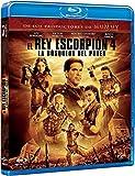 El Rey Escorpión 4: La Búsqueda Del Poder [Blu-ray]
