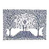 You Are My Universe by Rob Ryan (Lasercut)||EVAEX