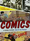 img - for Comics: A Global History, 1968 to the Present by Dan Mazur (5-May-2014) Paperback book / textbook / text book