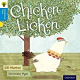 img - for Oxford Reading Tree Traditional Tales: Stage 3: Chicken Licken (Ort Traditional Tales) by Munton, Gill, Gamble, Nikki, Page, Thelma published by OUP Oxford (2011) book / textbook / text book