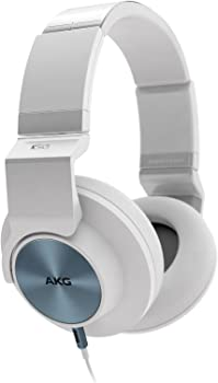 AKG K545 Over-Ear 3.5mm Wired Headphones