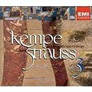 Strauss: Orchestral Works Vol. 3