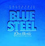Dean Markley Blue Steel 4-String LT 2672 Bass Guitar Strings (.045-.100)