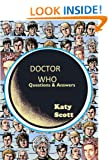 Doctor Who Questions Answers and Trivia