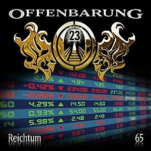 Reichtum (Offenbarung 23, 65) Hörspiel