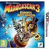 Madagascar 3 (Nintendo 3DS)