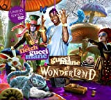 Cover art for  Gucci Mane - Gucci Maine In Wonderland