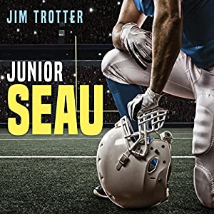 Junior Seau Audiobook