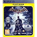 Batman Arkham Asylum Game Of The Year Edition (UK Import)