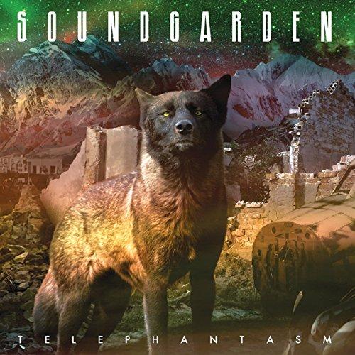Soundgarden - Telephantasm (2010) [FLAC] Download