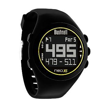 authentic quality amazon official 0^0 Bushnell Neo XS Montre de golf GPS Noir Reviews! - descuento