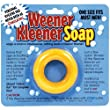 Weener Kleener Novelty Gag Soap Good Clean Fun