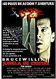 La Jungla De Cristal [Blu-ray]