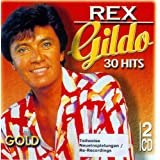 Gold 30 Hits RE-RECORDINGS - Gildo,Rex, Gildo, Rex