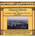 Channel Islands: Ordnance Map Pt. 1:...
