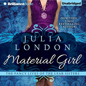Material Girl & Beauty Queen - Julia London