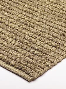 Jute Rugs in Natural by Asiatic