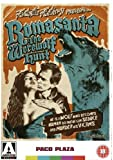 Romasanta: The Werewolf Hunt [Fantastic Factory Collection] (Arrow Video) [DVD]
