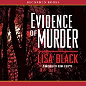 Evidence of Murder | [Lisa Black]