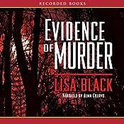 Evidence of Murder | [Lisa Black]