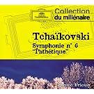 Tchaikovsky: Symphony No.6 In B Minor Opus 74