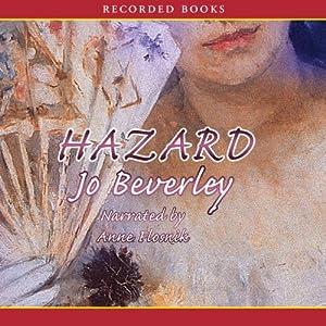 Hazard | [Jo Beverley]