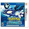 Pok�mon Alpha Sapphire - Nintendo 3DS