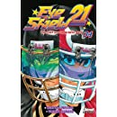 Eye Shield 21 Vol.34
