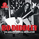 The Absolutely Essential 3CD Collection Bo Diddley