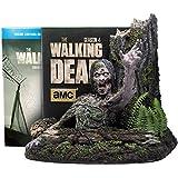 The Walking Dead - Temporada 4 (Edición Limitada Con Figura Exclusiva) [Blu-ray]