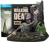 The Walking Dead 4 temporada dvd España