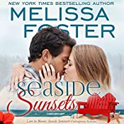 Seaside Sunsets: Seaside Summers | Melissa Foster