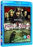 Pirates of the Caribbean 3: At World's End [Blu-ray]
