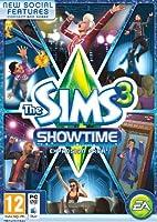 The Sims 3: Showtime (PC/Mac DVD)