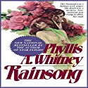 Rainsong Audiobook by Phyllis A. Whitney Narrated by Anna Fields