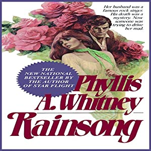 Rainsong Audiobook