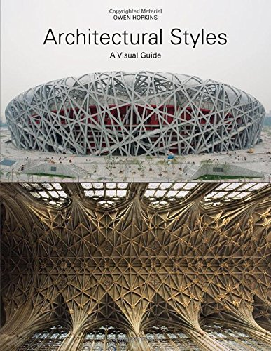 Architectural Styles: A Visual Guide, by Owen Hopkins